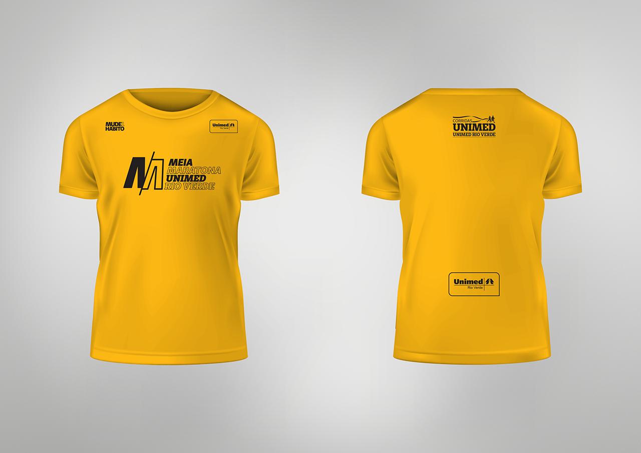 Camisa 2019